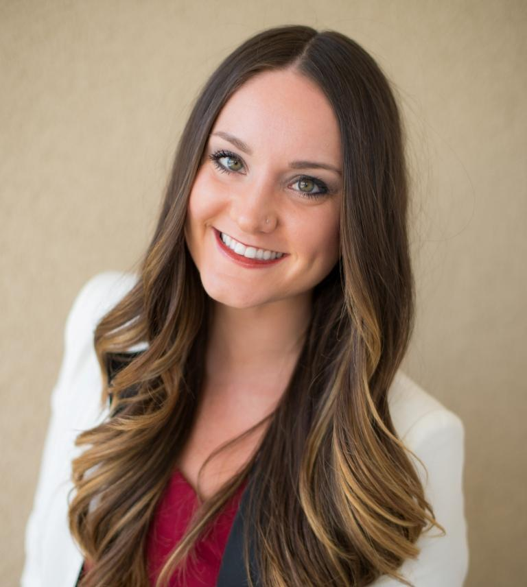 2015-16 Young Careerist: Jessica Dahl